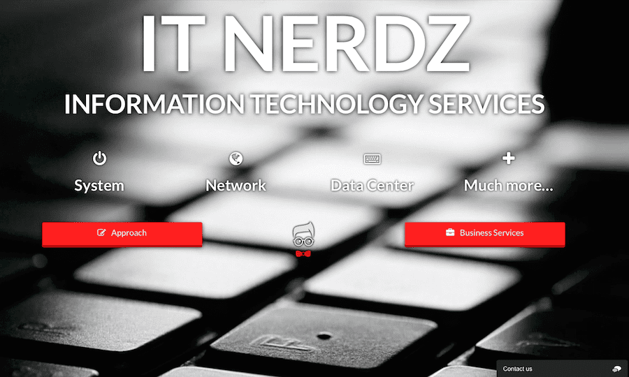 it-nerdz-screenshot