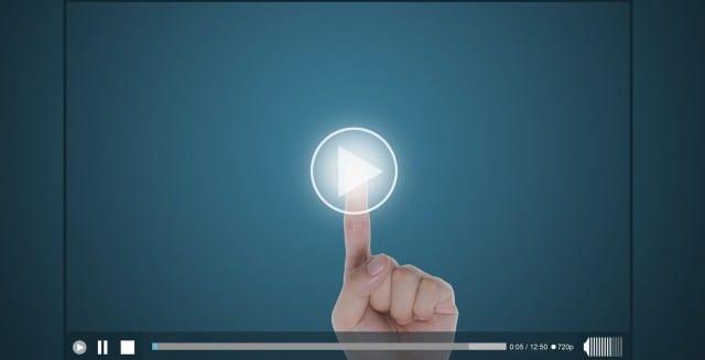 advantage of video on websites pryor media